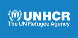 The UN Refugee Avency